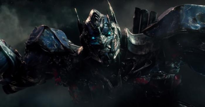 Transformers The Last Knight - Optimus Prime
