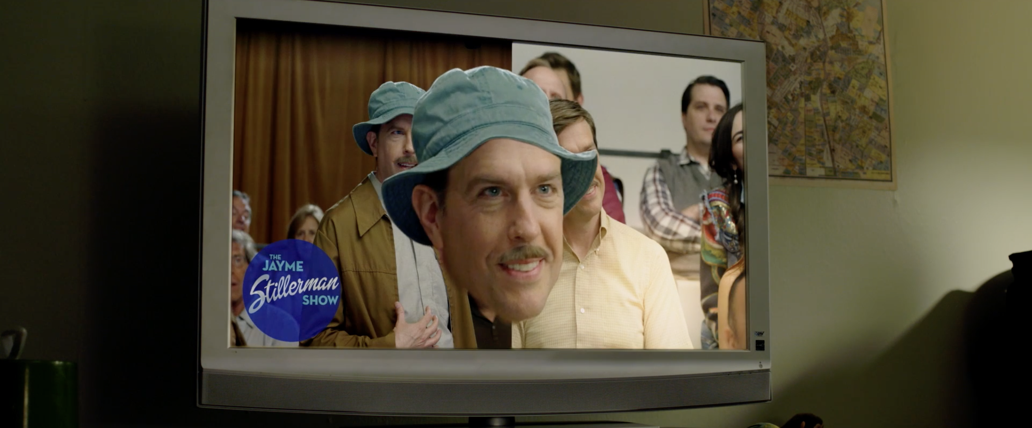 The Clapper Trailer: Ed Helms is an Infomercial Superstar
