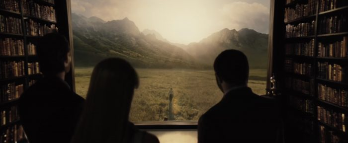 Westworld The Valley Beyond