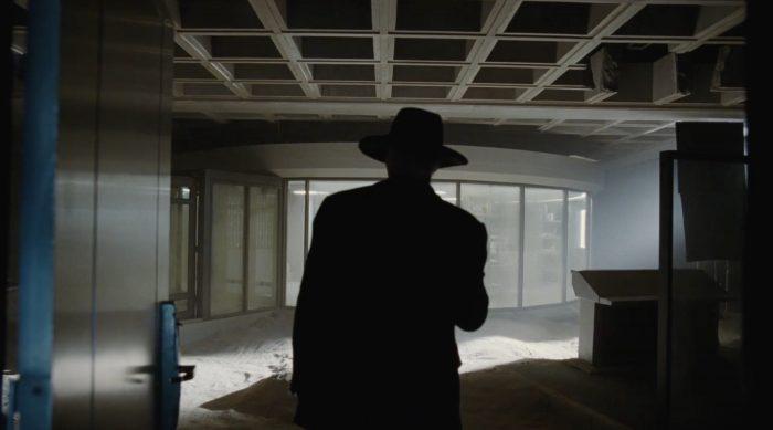 westworld man in black season 2 ending