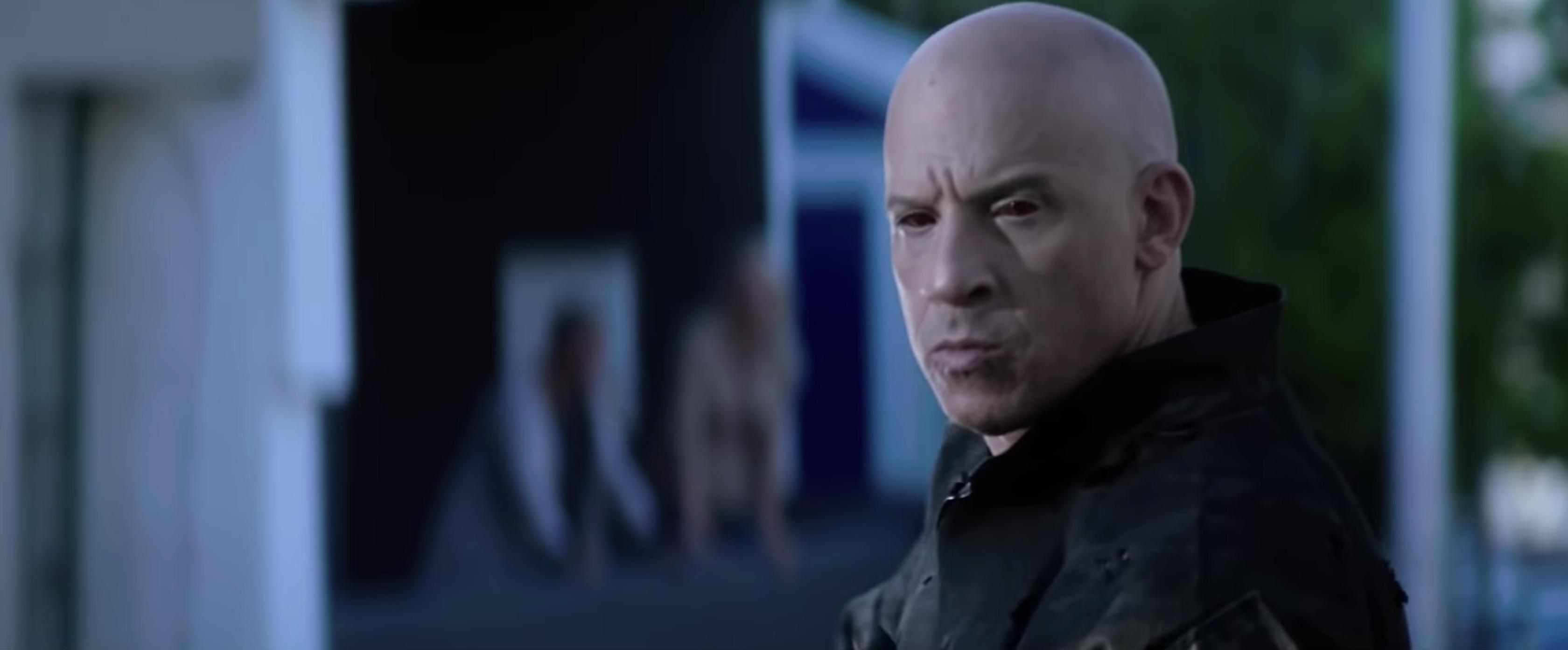 Image result for bloodshot trailer