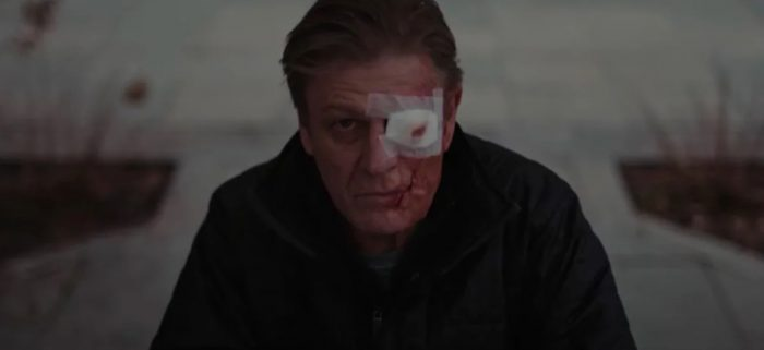 Here's How They Built a Sean Bean Puppet to Mutilate in 'Possessor'