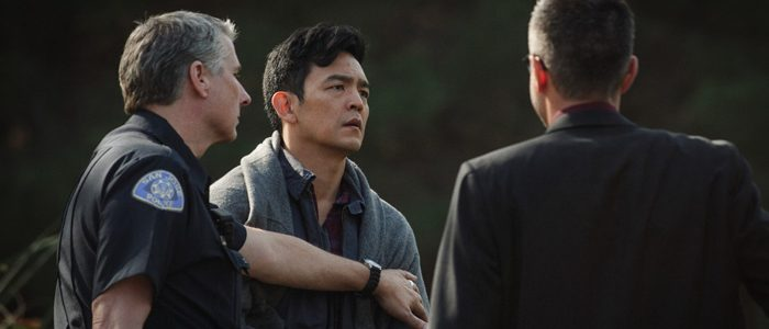 Searching - John Cho 1