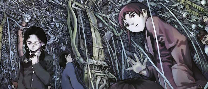 Serial Experiments Lain is a Mind-Twisting Sci-fi Anime – /Film