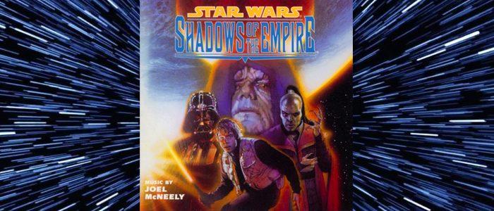Shadows of the Empire LP