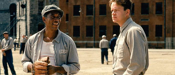 How Has 'The Shawshank Redemption' Held Its IMDb Crown For So Long?