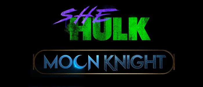 She-Hulk and Moon Knight writers