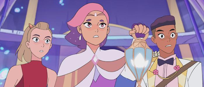 She-Ra Season 4 Review