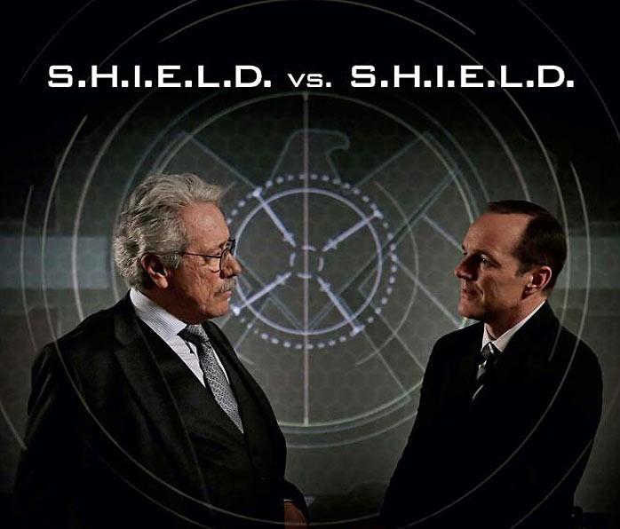 Shield vs Shield