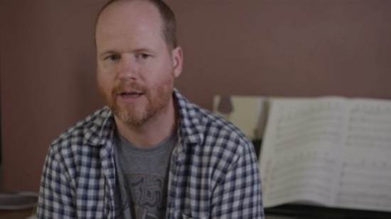 Showrunners A Documentary - Joss Whedon