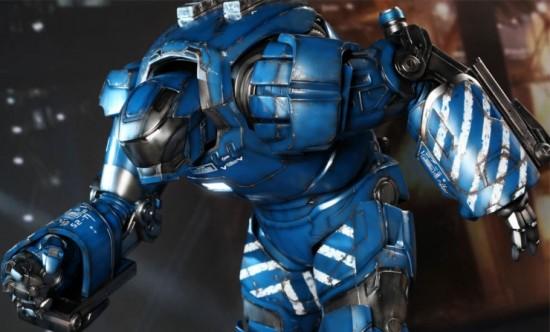 Sideshow Igor Iron Man 3