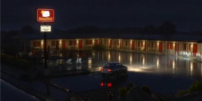 Sleep Well Motel