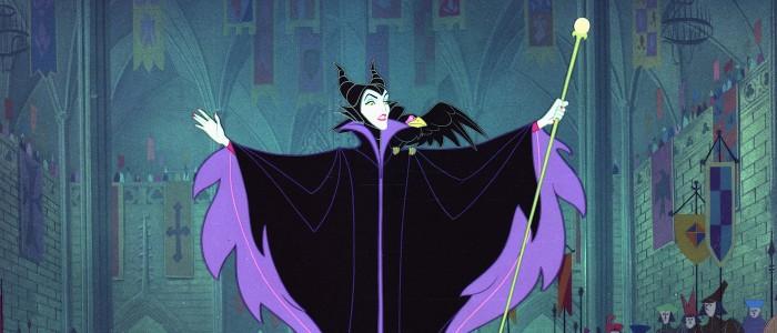 Sleeping Beauty - Maleficent