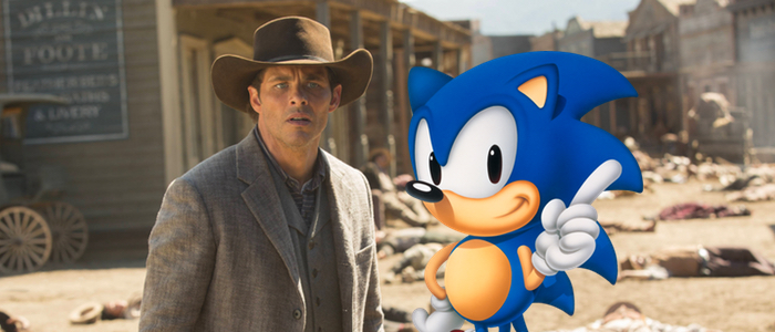 Sonic The Hedgehog Movie Cast Adds James Marsden