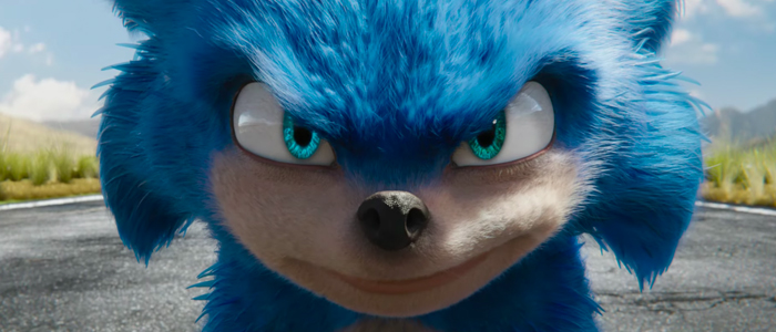 Sonic The Hedgehog Redesign Coming Due To Fan Outrage Film