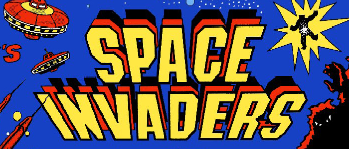 Space Invaders Movie Still Developing At Wb Finally Has A Writer Film