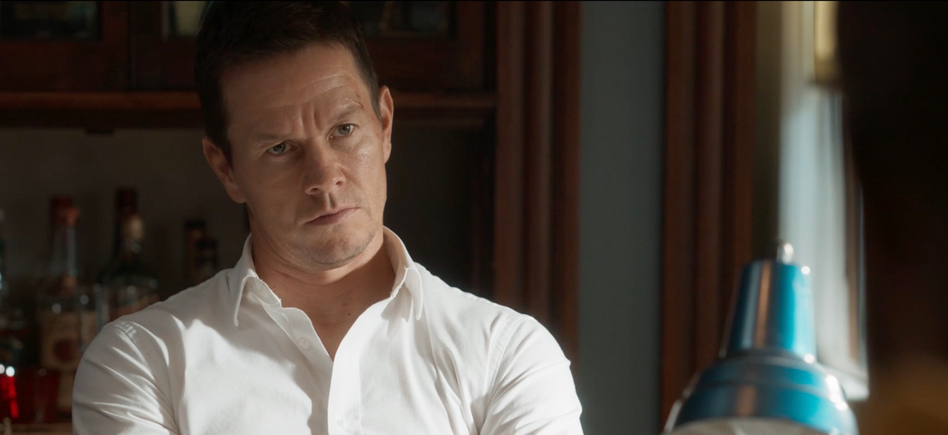 Spenser Confidential Trailer Mark Wahlberg Punches People Film