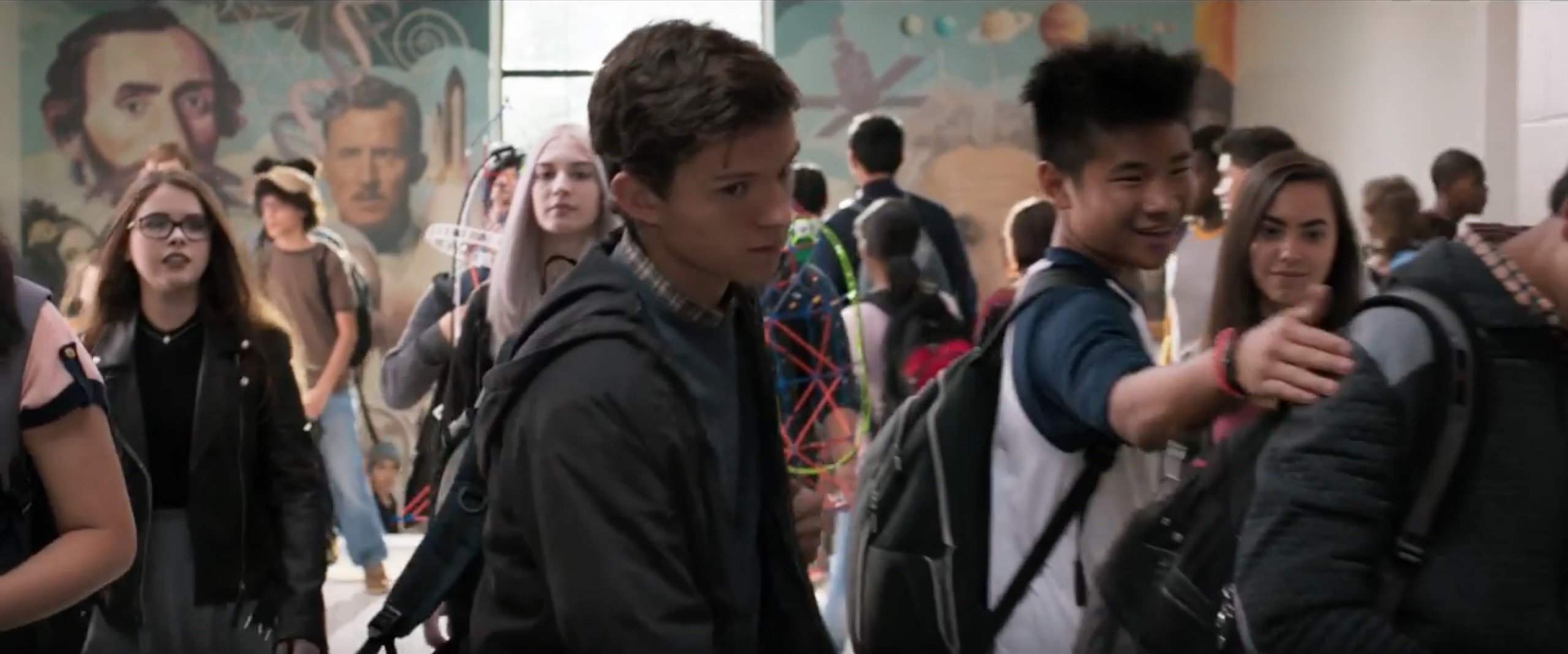 Movies About Kids In High School