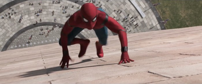 Spider-Man Homecoming Sequel Release Date