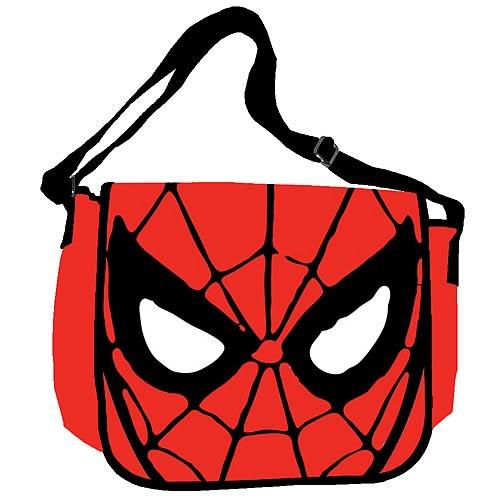 Spider-Man bag