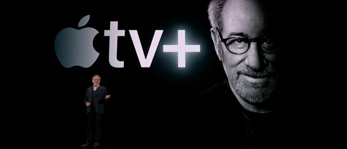 Spielberg AppleTV+