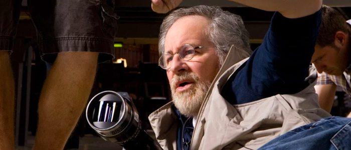 Spielberg Netflix