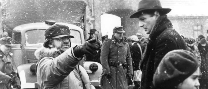 Spielberg Schindler's List