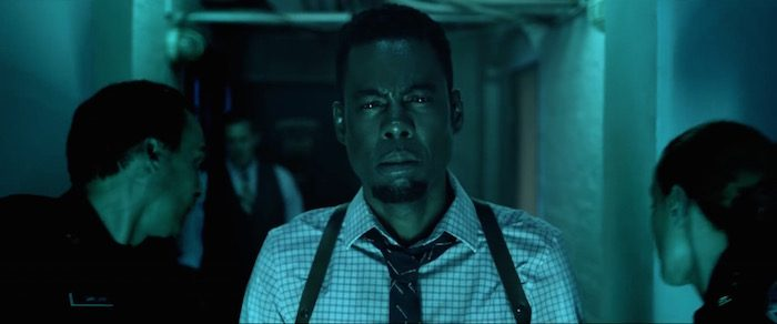 'Spiral: From the Book of Saw' Trailer: Chris Rock Reboots the 'Saw' Franchise