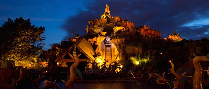 Splash Mountain at 30: A Theme Park Masterpiece Based on a Movie Disney Never Wants You to See