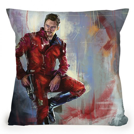 Star Lord Pillow
