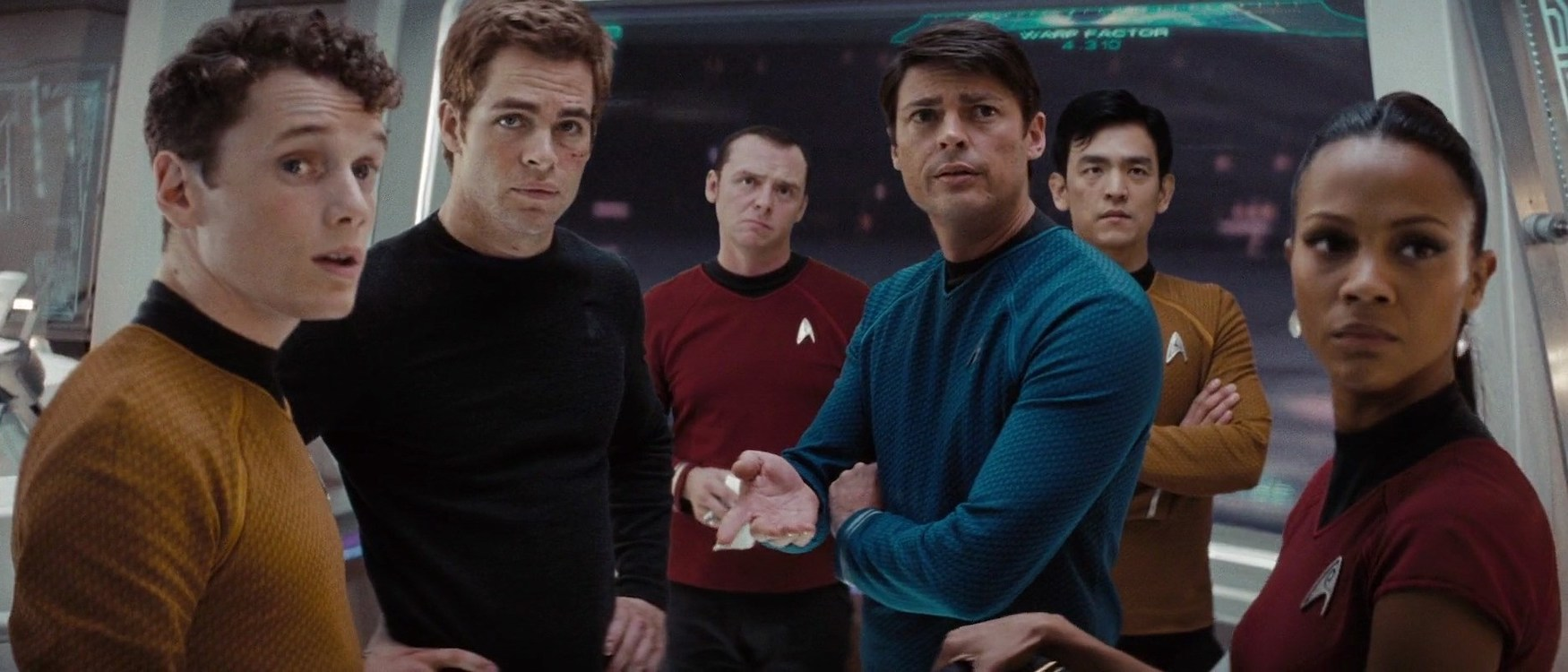 JJ Abrams' Star Trek Reboot Revisited 10 Years Later – /Film