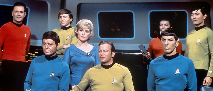 The Quarantine Stream: Over 50 Years After it Aired, 'Star Trek' Remains One of the Greatest TV Shows of All Time