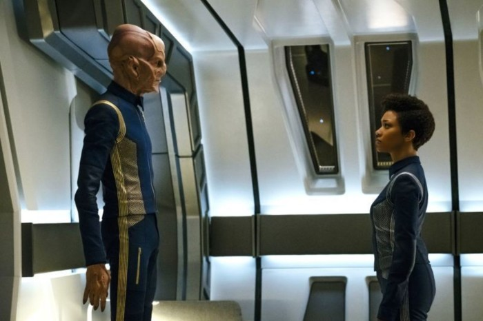 Star Trek Discovery Choose Your Pain Review 1