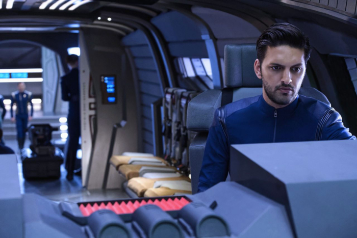 Star Trek Discovery Choose Your Pain Review 3
