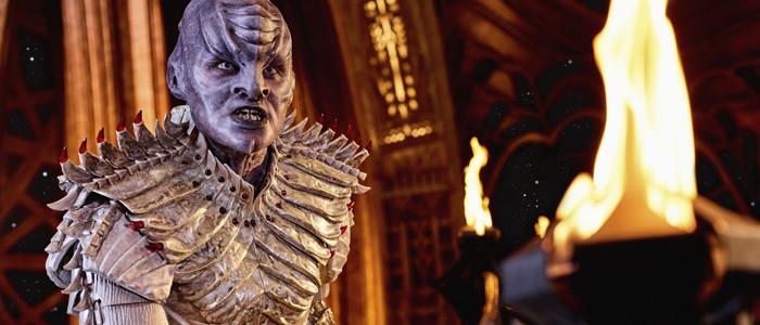 Star Trek Discovery Klingon 1