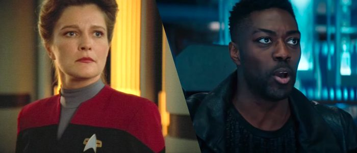 Star Trek Panel NYCC 2020
