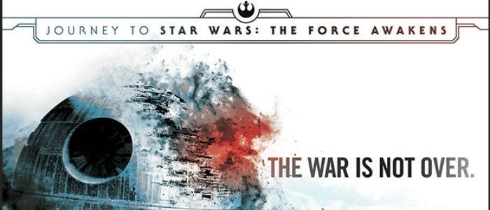 Star Wars Aftermath header