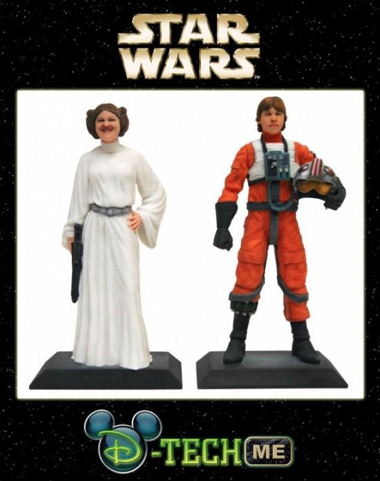 Star Wars D Tech