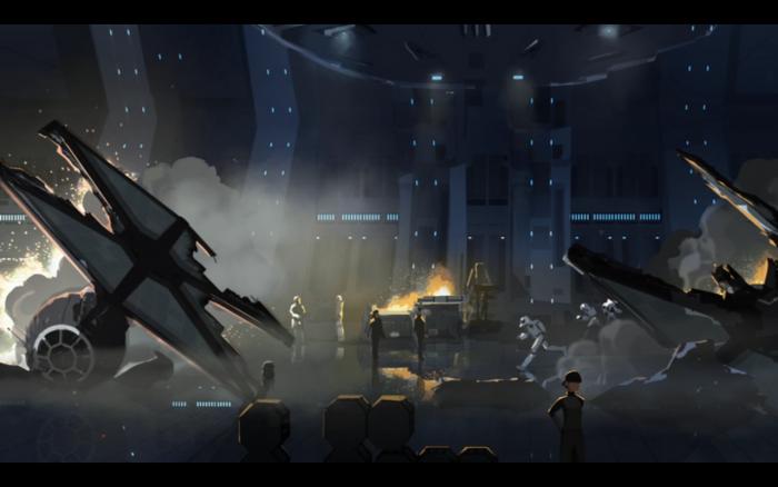 Star Wars Resistance S2 concept art 3