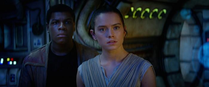 Star Wars Episode VIII Details
