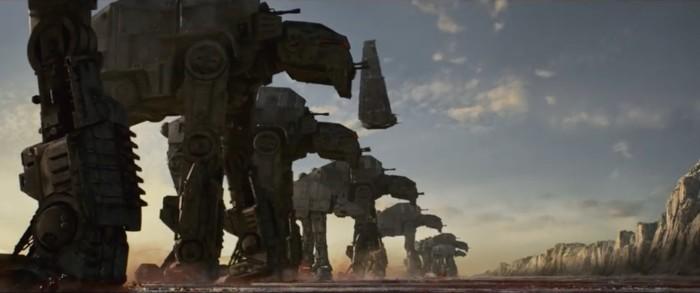 Star Wars The Last Jedi 2
