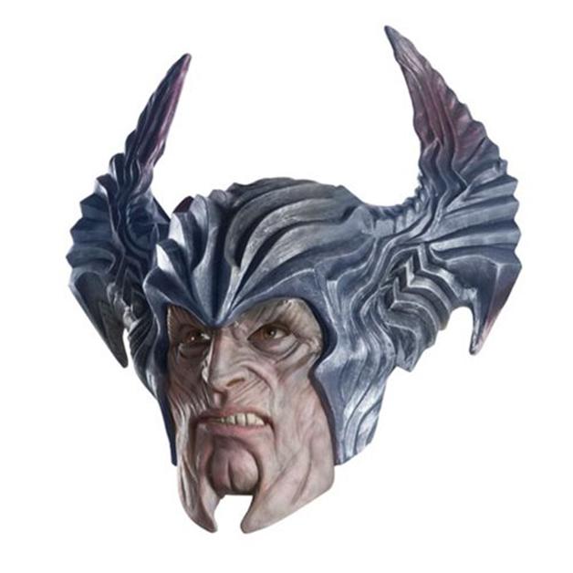 Steppenwolf mask