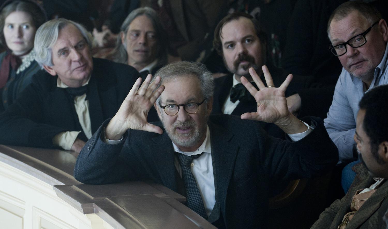 Steven Spielberg Filme