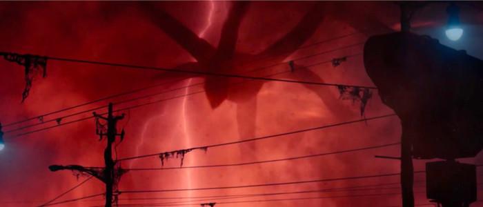 Stranger Things 2 ending