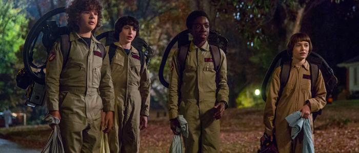 Stranger Things Season 2 Netflix