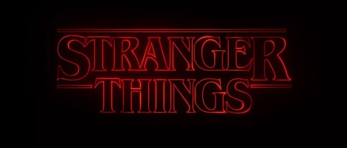 Stranger Things photo