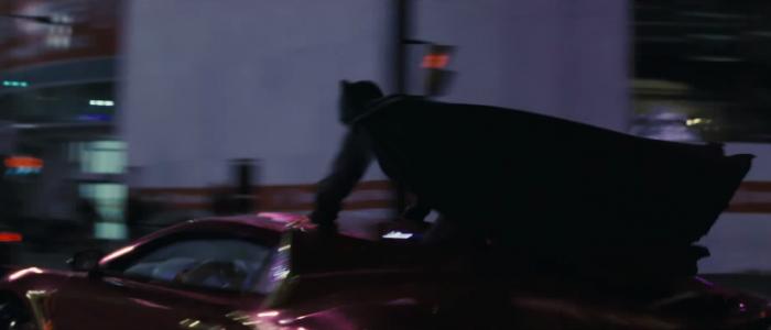 Suicide Squad - Batman