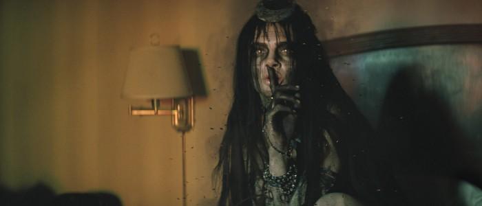 SUICIDE SQUAD - Cara Delevingne as Enchantress