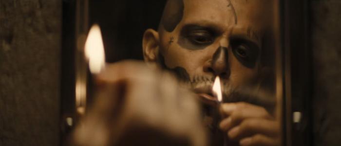 Suicide Squad - El Diablo