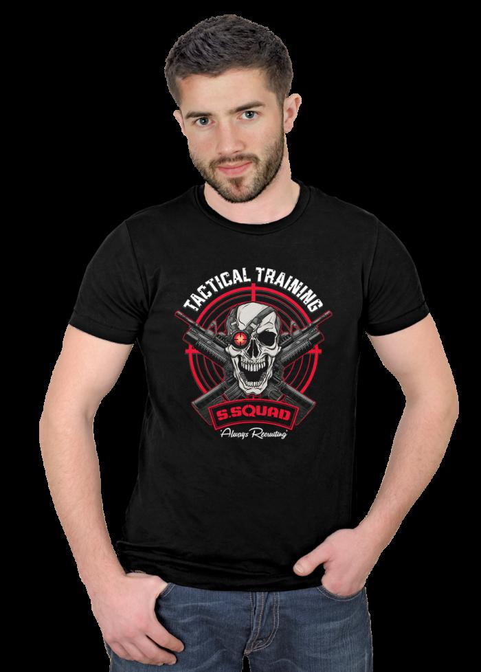 Suicide Squad tshirt